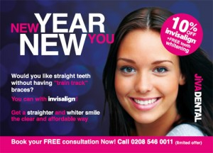 10% Off New Year New You