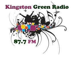 Kingston Green Radio 87.7FM